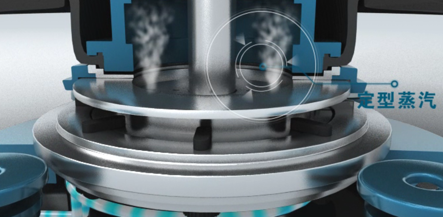三维工业机械动画是如何制作呢?