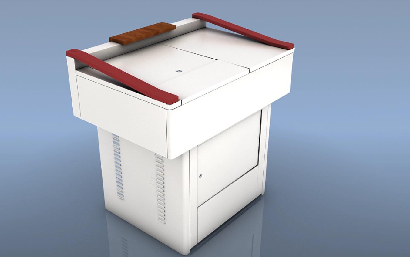 三维动画在工业机械产品开发中的优势